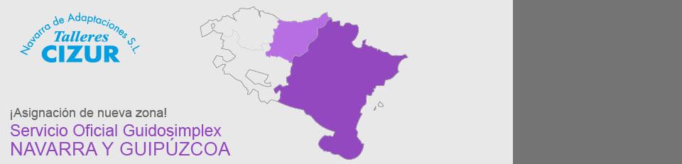 Navarra de Adaptaciones