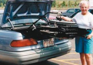 Sistema AWL-100