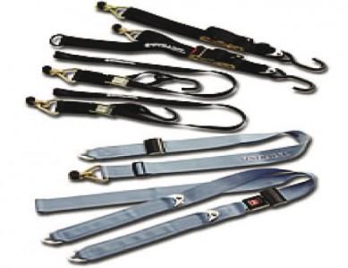 Kit de anclajes man. y cinturones