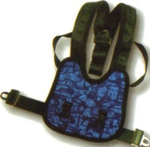 Chaleco -  Cinturón